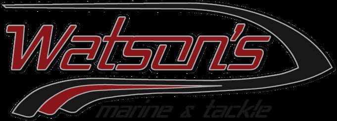 Watson's Marine and Tackle